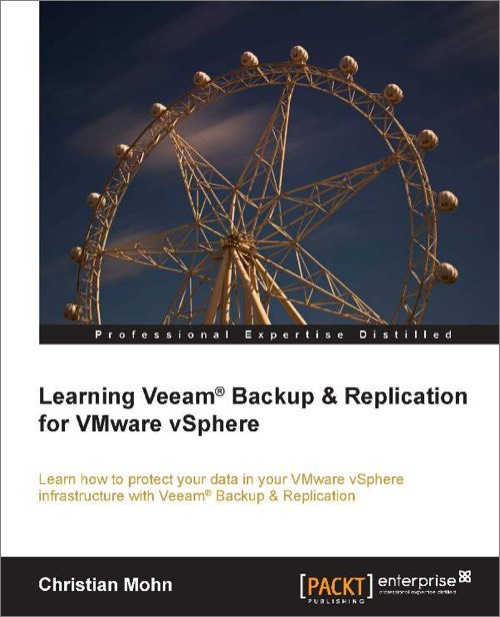 Learning Veeam Backup and Replication